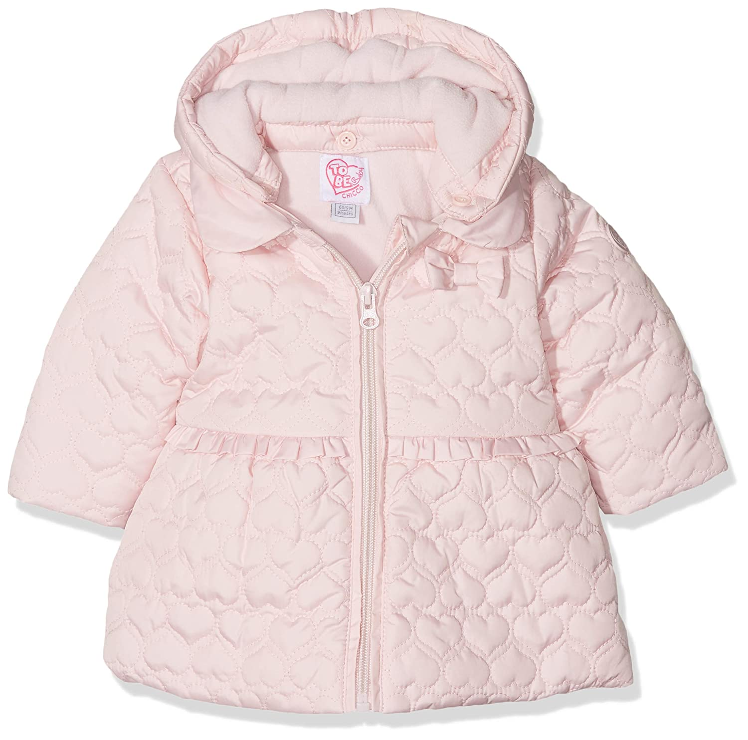 Chicco Baby Girls' Track Jacket 09087306000000
