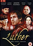 Luther [DVD] (2003)