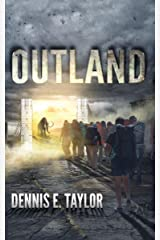 Outland Kindle Edition