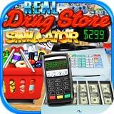 Best Beansprites LLC Game Apps - Real Drugstore, Credit Card & Cash Register Simulator Review