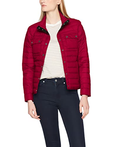 James & Nicholson Ladies' Lightweight Down Jacket, Chaqueta para Mujer