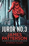 Juror No. 3: A gripping legal thriller