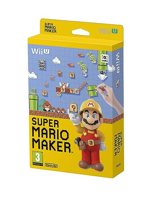 79 opinioni per Super Mario Maker