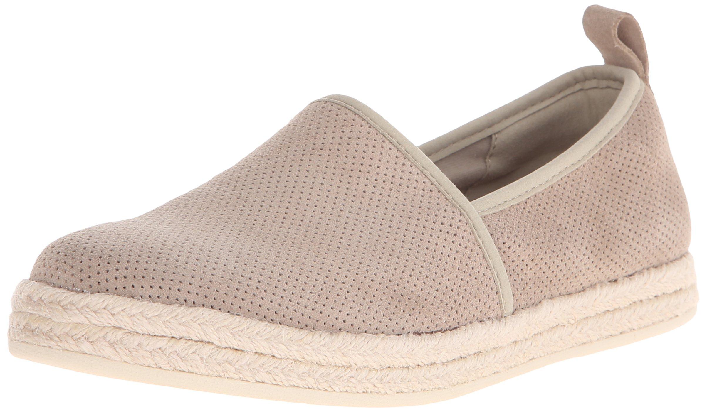 CLARKS Women's Azella Revere Shoe, Sand Suede, 8.5 Medium US