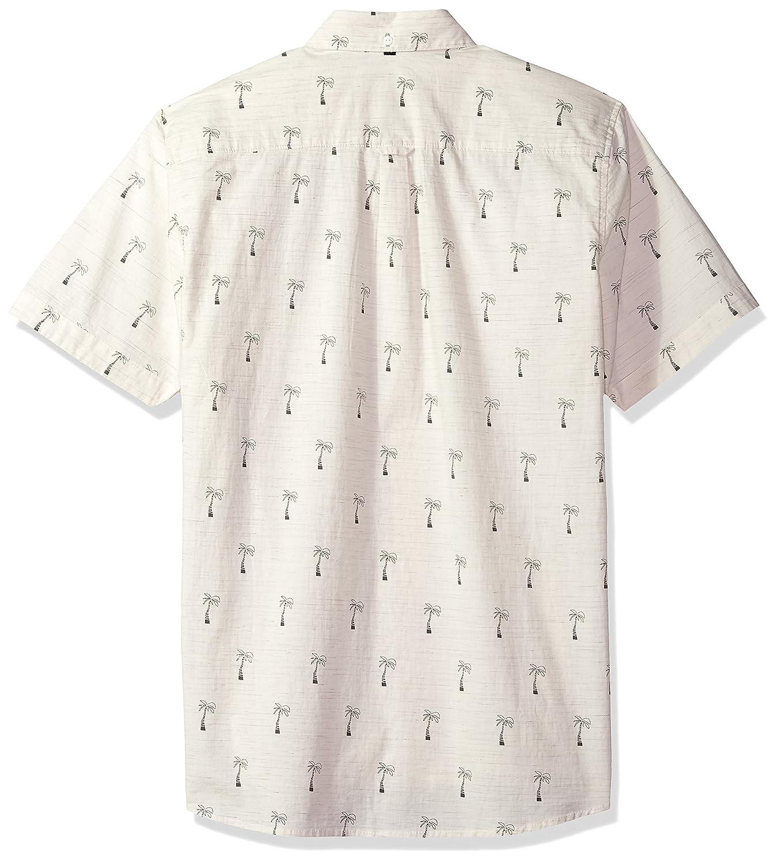 Rip Curl Mens Riviera Ss Shirt