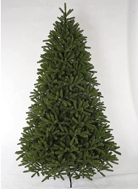 KING OF CHRISTMAS 15 Foot King Fraser Fir Quick-Shape Artificial Christmas  Tree Unlit - Amazon.com: KING OF CHRISTMAS 15 Foot King Fraser Fir Quick-Shape