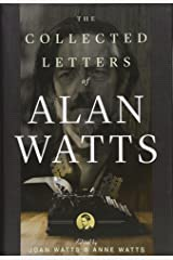 The Collected Letters of Alan Watts Hardcover