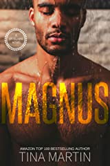 Magnus (A St. Claire Novel Book 5) Kindle Edition