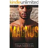Magnus (A St. Claire Novel Book 5)