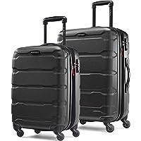 Deals on Samsonite Omni PC Hardside Expandable Luggage 2Pc