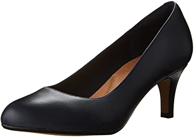 Clarks Women's Clarks 'Heavenly Heart' Pump K8eMInvX0n