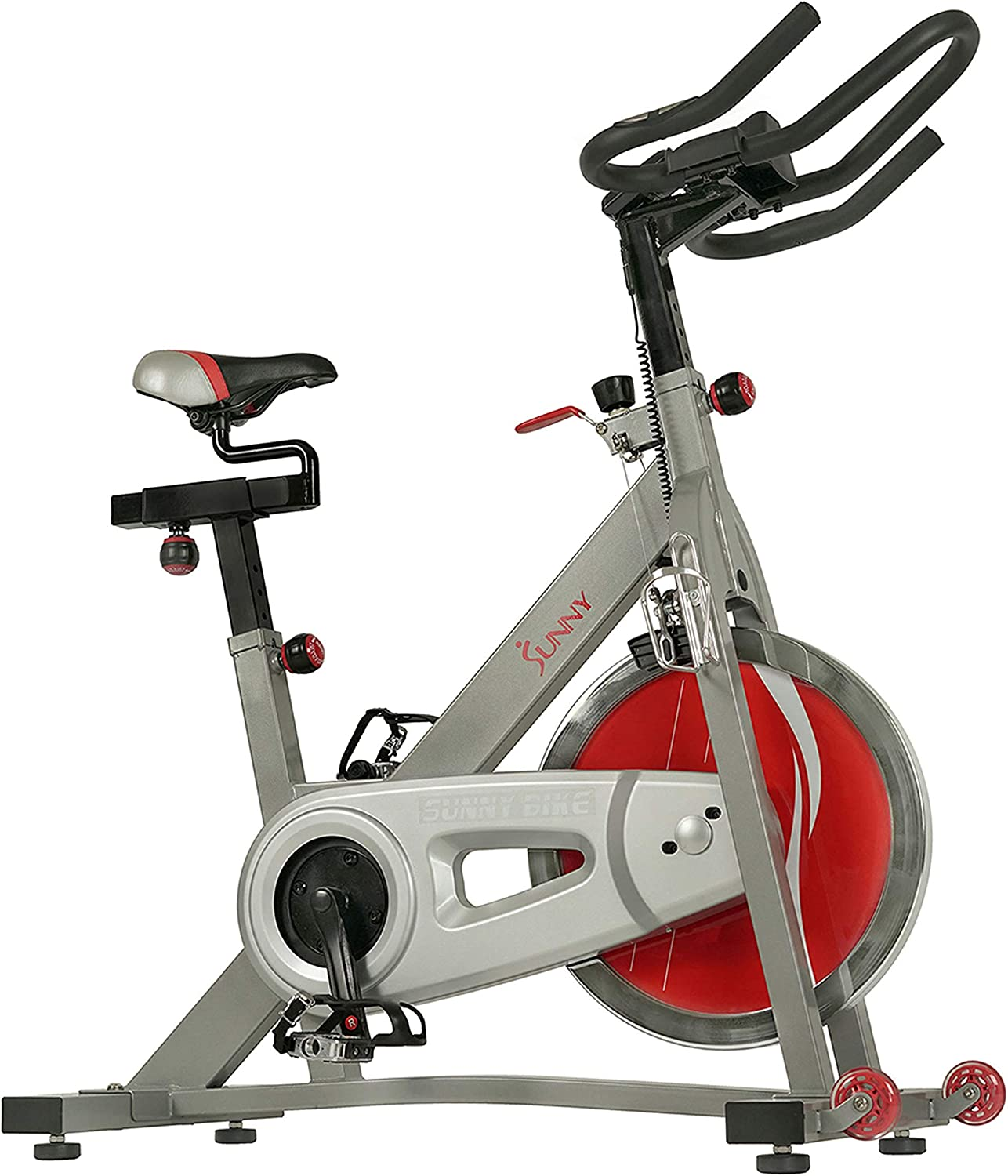 Top 10 Best Exercise Bike with Screen [Buyer's Guide – 2021] 3