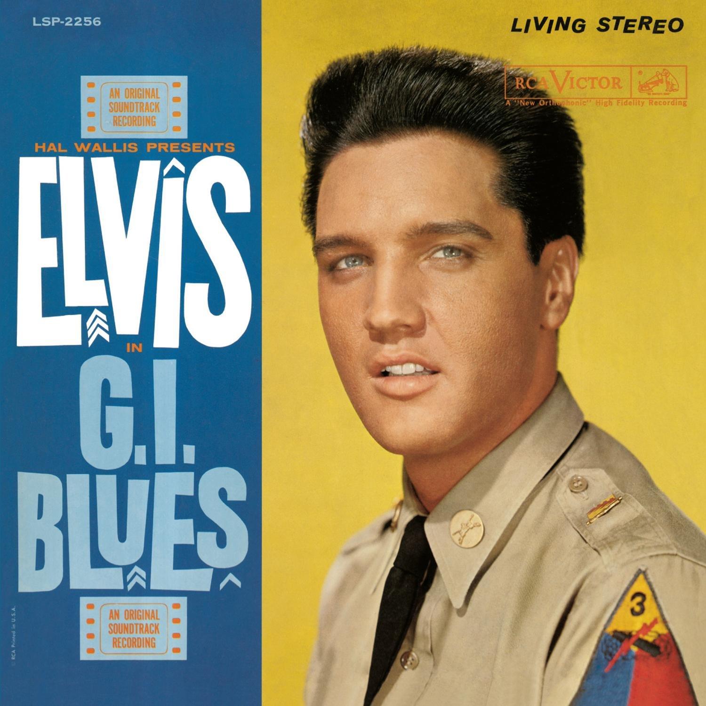 Gi Blues : Elvis Presley: Amazon.es: CDs y vinilos}
