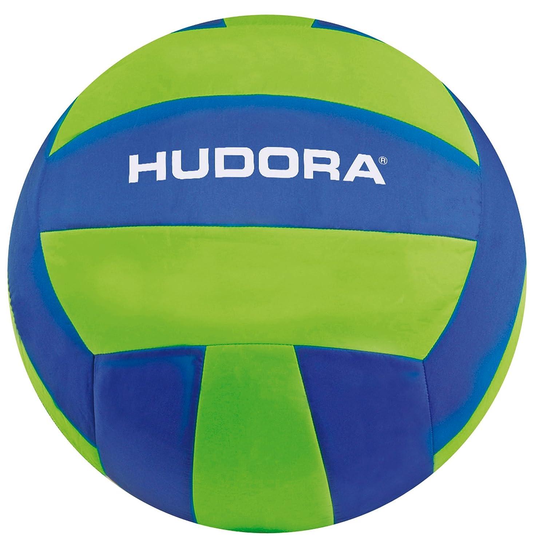 Hudora Mega - Pelota de voleibol de playa (40, 5 cm) Hudora_76079