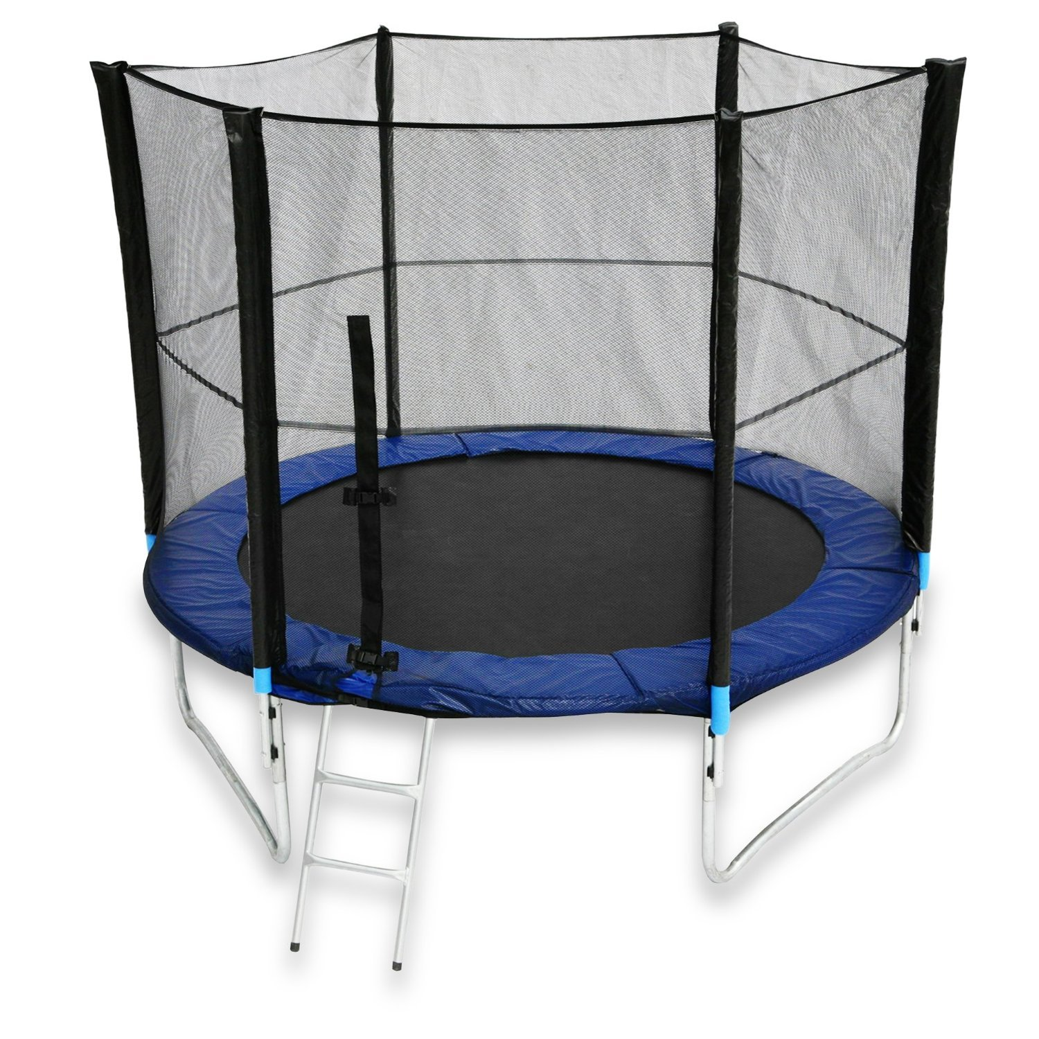We R Sports Trampoline With Safety Net Enclosure