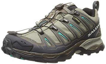 Salomon X Ultra Women's Trail Spatzierungsschuhe - 42 sFRsO