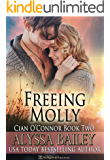 Freeing Molly (Cian O'Connor Book 2)
