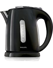 Philips Wasserkocher (1,5 Liter, 2400 Watt)