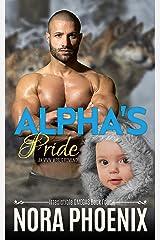 Alpha's Pride: An MMM Mpreg romance (Irresistible Omegas Book 4) Kindle Edition