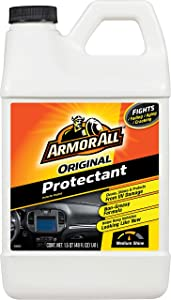Armor All 10957 Interior Cleaner Protectant Refill, Cleaning for Cars, Truck, Motorcycle