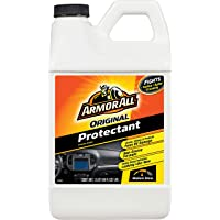Armor All Interior Car Cleaner Protectant Refill, Cleaning for Cars, Truck, Motorcycle, Bottles, 48 Fl Oz, 10480