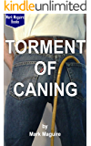 Torment of Caning (No Pain, No Gain) (The Man to Man Discipline Trilogy Book 3)