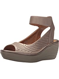 Clarks Women's Reedly Salene Sandals