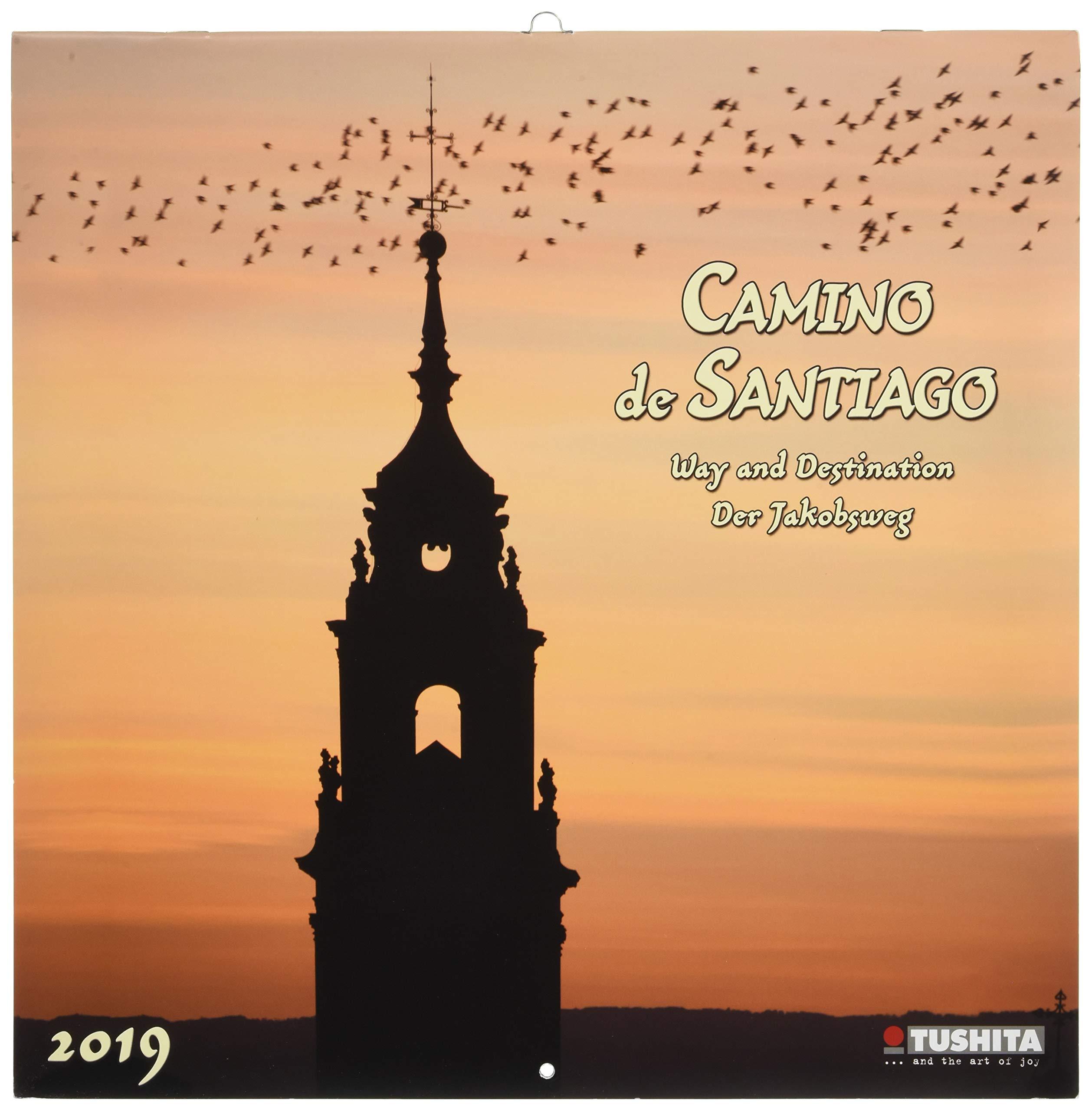 Camino De Santiago 2019 (MINDFUL EDITIONS): Amazon.es: Libros