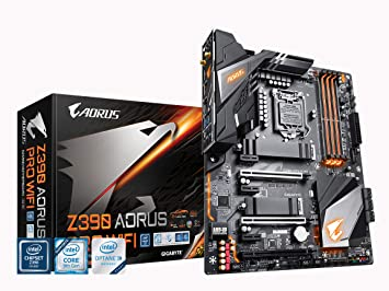 Amazon.com: Gigabyte Z390 AORUS PRO WiFi (Intel LGA1151/Z390 ...