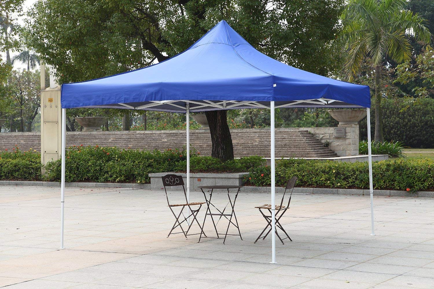Amazon.com: Toldo desplegable instantáneo para ...