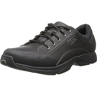 Rockport Men's We Are Rockin Chranson Walking Shoe- Black-12  M