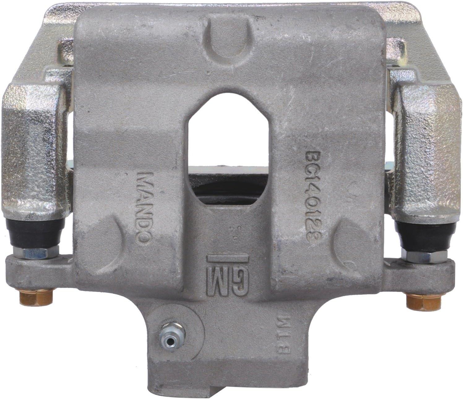Remanufactured A1 Cardone 18-B5118A Unloaded Brake Caliper with Bracket