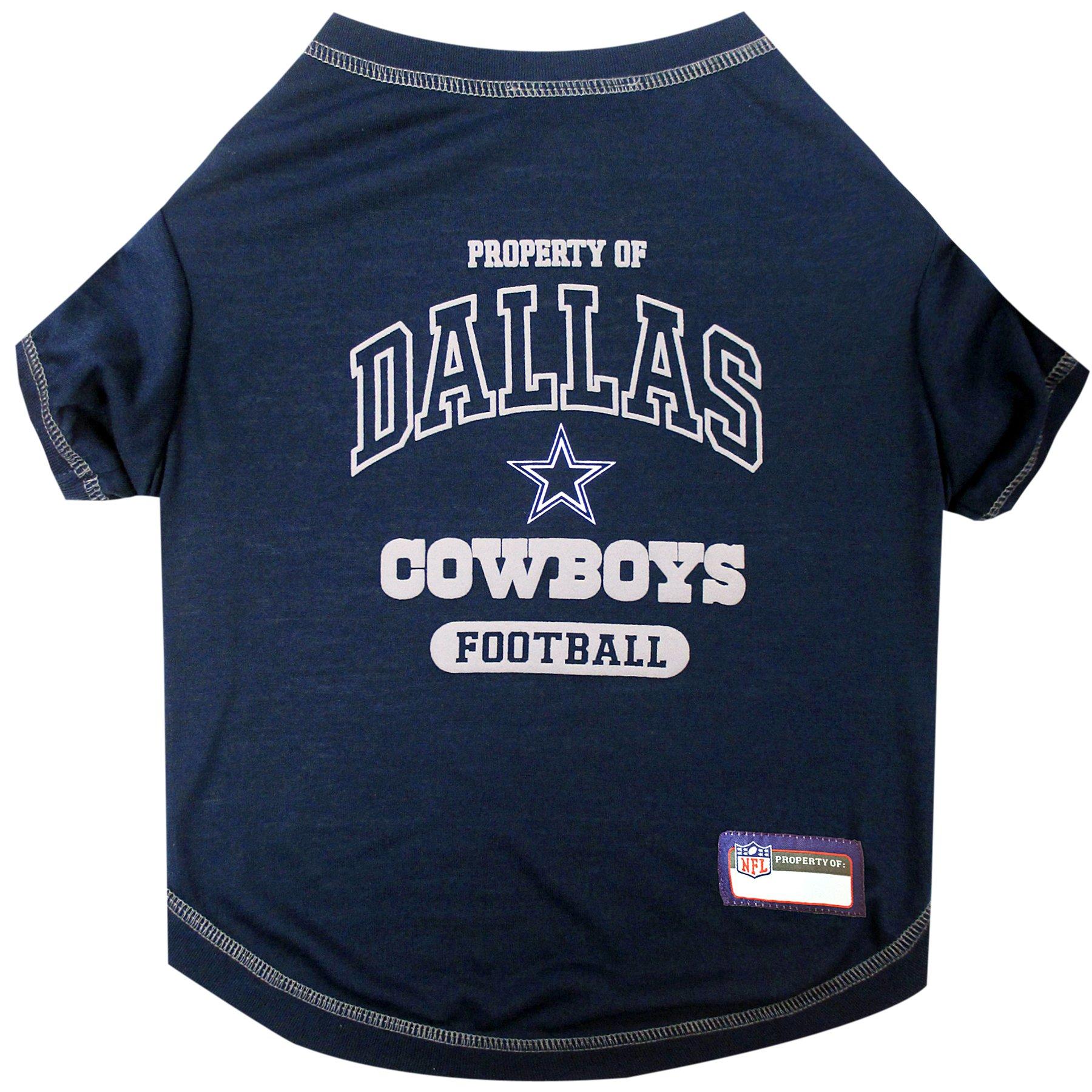 PET TEE SHIRT - DOG TEE SHIRT - CAT TEE SHIRT - NFL T-Shirt - NFL Pet Shirt