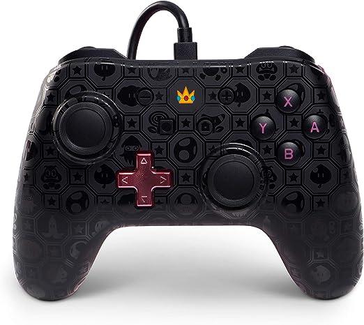 Mando con cable PowerA para Nintendo Switch: Amazon.es: Juguetes y juegos