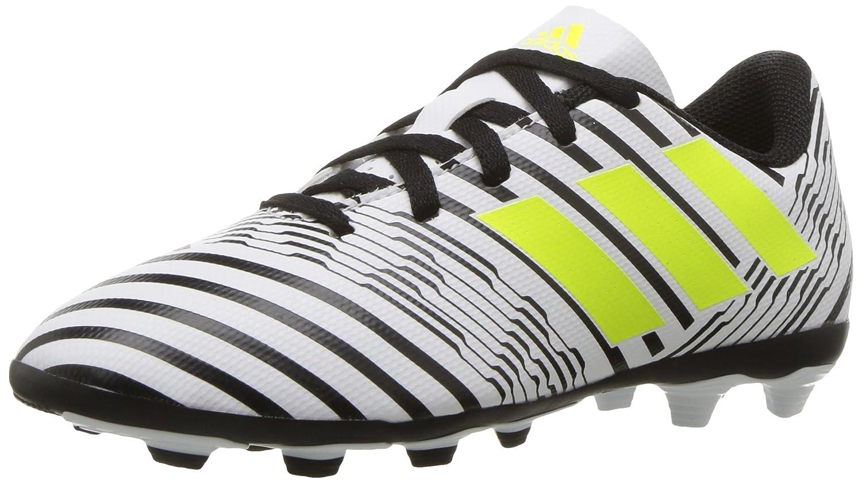 adidas Kids' Nemeziz 17.4 FxG J Soccer Shoe S82458