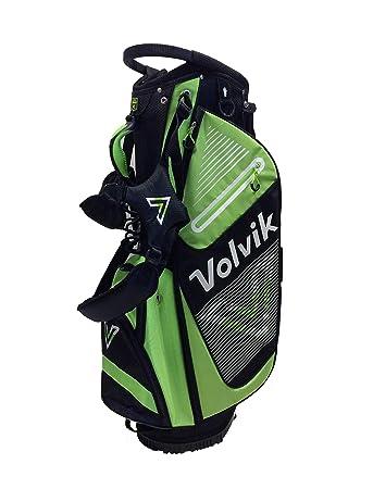 Amazon.com: volvik 2017 14-way Bolsa de golf con soporte ...