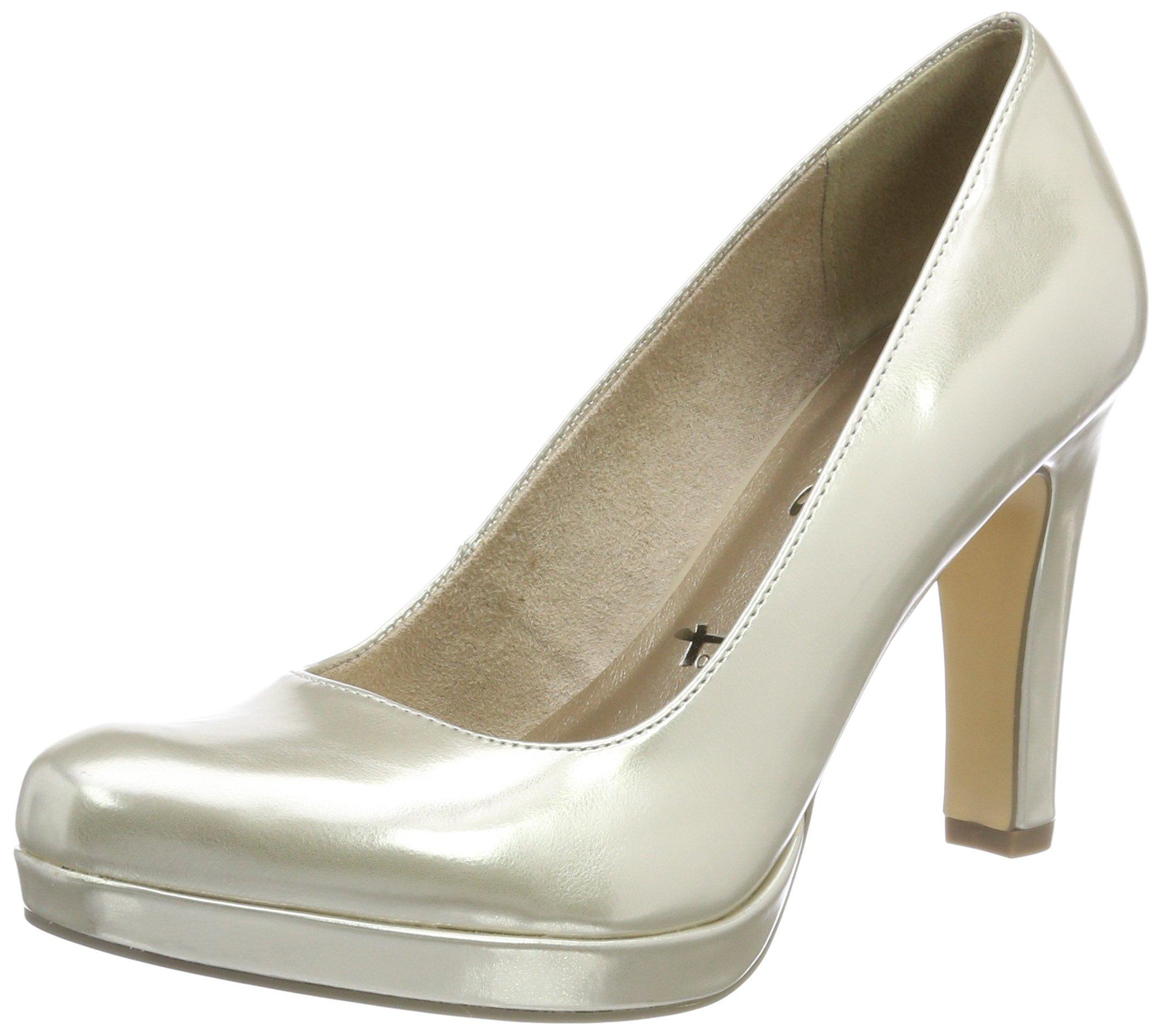 e5af150850 Mejor valorados en Zapatos de tacón   Opiniones útiles de nuestros ...