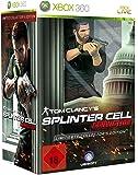 Tom Clancy's Splinter Cell: Conviction - Collector's Edition