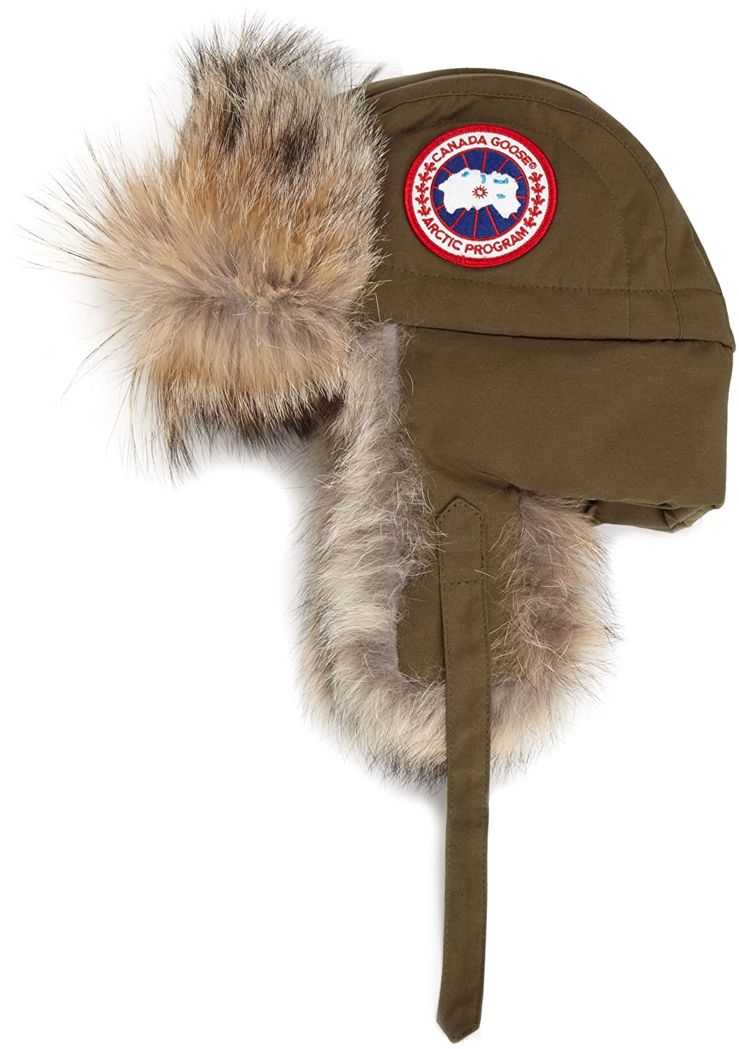 9cfa8e784 Canada Goose Men's Aviator Hat
