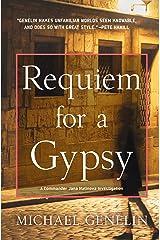 Requiem for a Gypsy (A Commander Jana Matinova Investigation Book 4) Kindle Edition