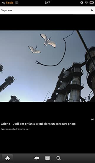 Amazon.com: Le Nouvel Observateur - Actualité en temps réel Nouvel Obs en France et dans le monde: Appstore for Android