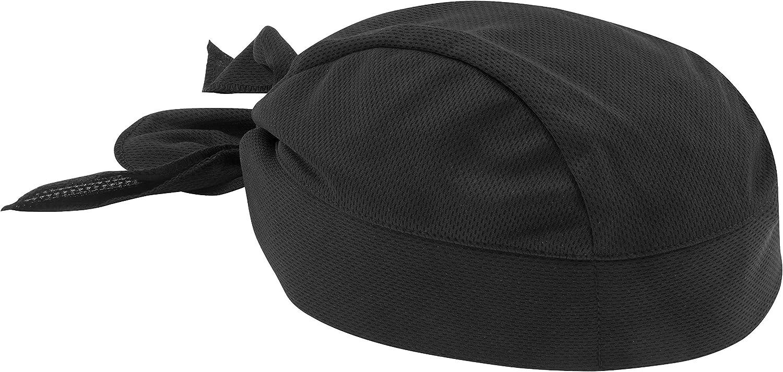 HyperKewl 6536-RB Evaporative Cooling Skull Cap