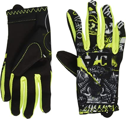 ONeal 0388-024 Guantes para Bicicleta, Mb, Descenso, Dh y Mx, S ...
