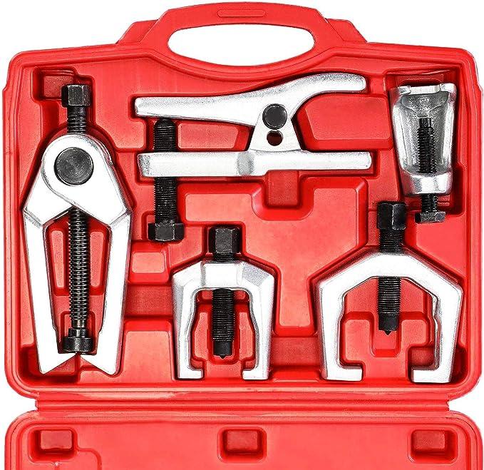 Tool Hub 9016 Ball Joint Splitter Tie Rod End Puller Seperator Removal Separator
