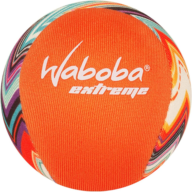Water Bouncing Ball Colors May Vary Waboba Splash Ball 2.0