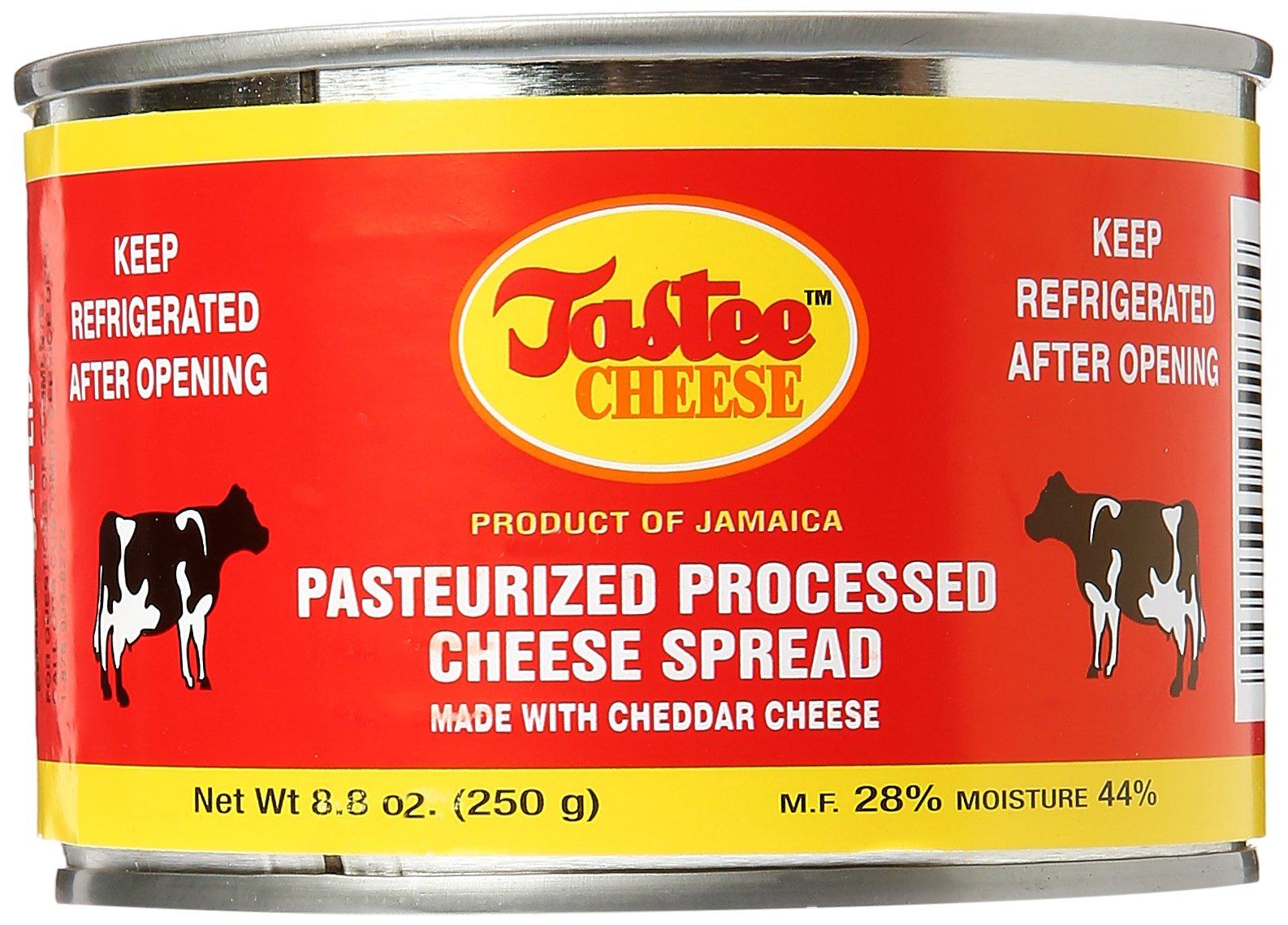 Jamaican Tastee Cheese - 8.8 Ounce