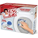 """Prank Pack """"Tidy Tips"""" - Wrap Your Real Gift in a Prank Funny Gag Joke Gift Box - by Prank-O - The Original Prank Gift Box 
