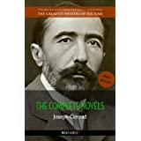 Joseph Conrad: The Complete Novels (The Greatest Writers of All Time Book 36)