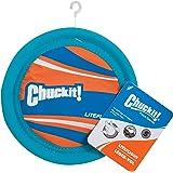 Disco Frisbee Lite Flight Pequeno Chuckit! para Cães P