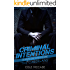 CRIMINAL INTENTIONS: Season One, Episode One: THE CARDIGANS